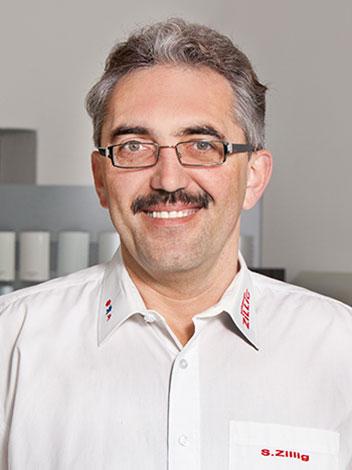 Siegfried Zillig