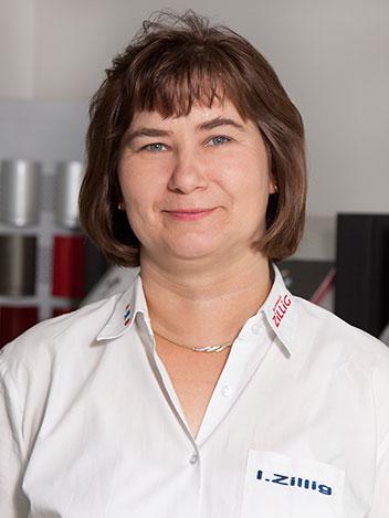 Irene Zillig
