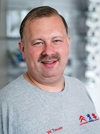 Werner Tauer