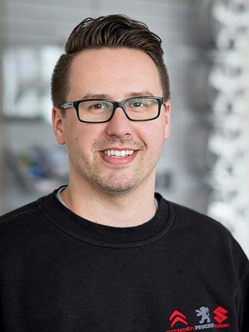 Dominik Täffner