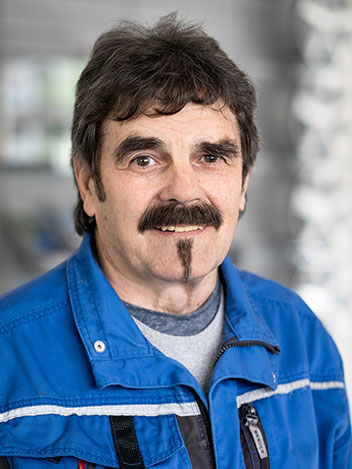 Peter Weidmann